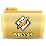 Winamp — обновленный проигрыватель музыкальных файлов