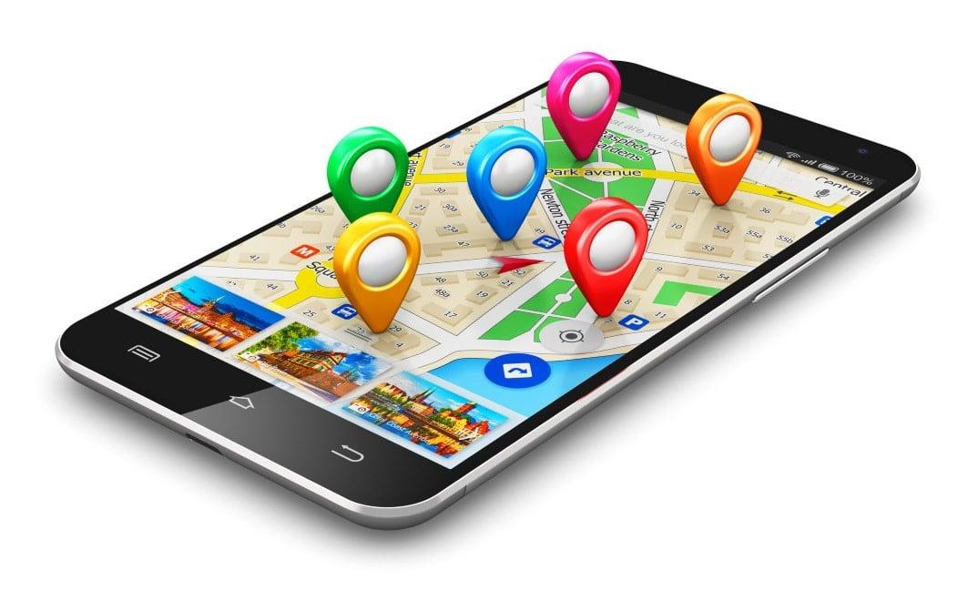 GPS-навигация
