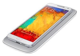 Wireless Charging Pad для Samsung Note 3