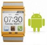Удивительный гаджет: Android часы