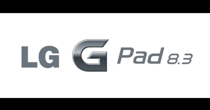 LG GPAD