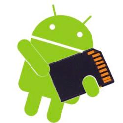 Память смартфона