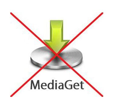 Как удалить Медиа гет с компьютера Виндовс 7